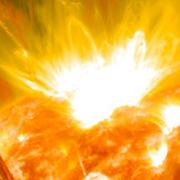 sun corona